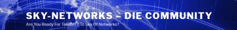 www.Sky-Networks.de - Die Community